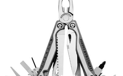 Seaway Leatherman Charge TTi