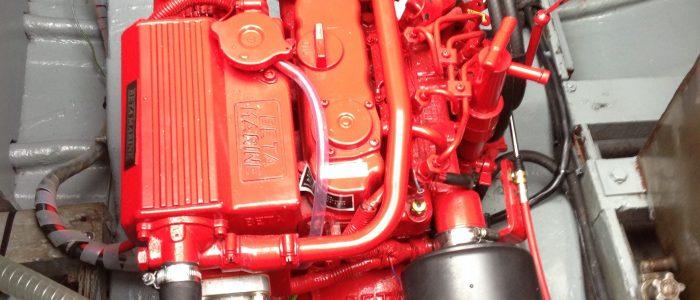 Seaway Deliveries Engine