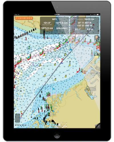 Seaway Navigation