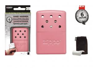 Zippo Handwarmer 6 Seaway