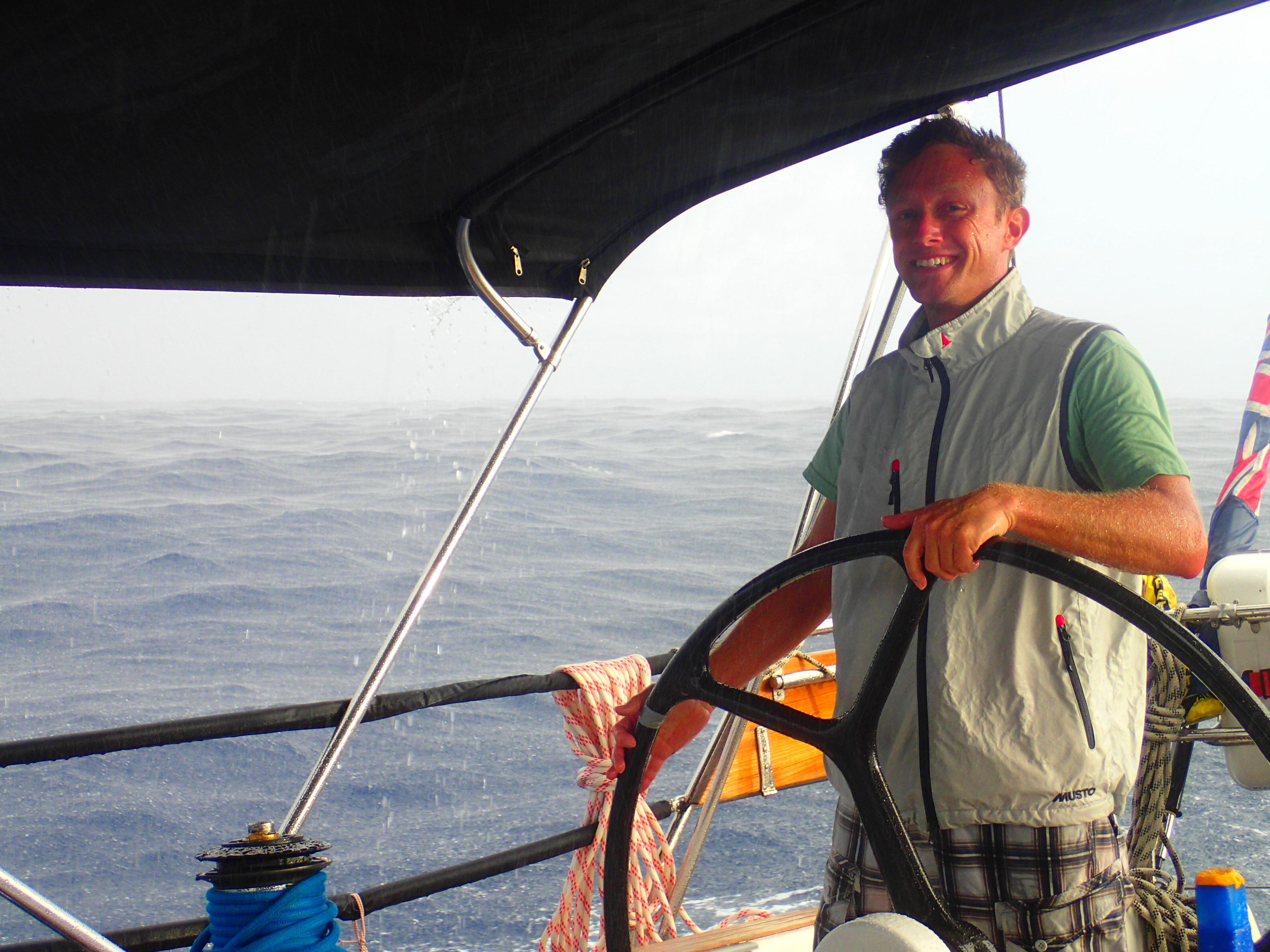 Seaway Simon Phillips