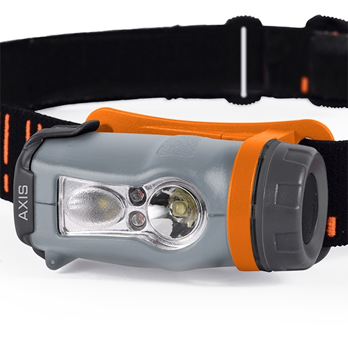 Princeton Tec Axis Headlamp