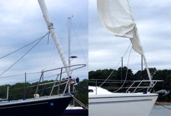 Seaway Yacht