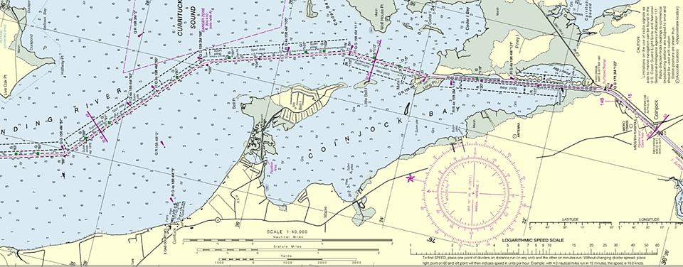 Seaway Charts